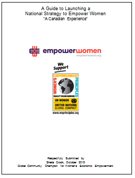 Guide to Empowerment Cover