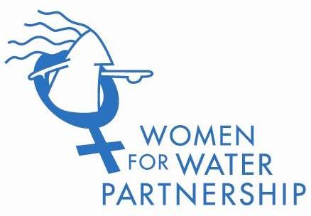 women for water